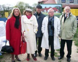 Ciechanowski Dzień VII Światowego Dnia Poezji pod patronatem UNESCO (1/13)
