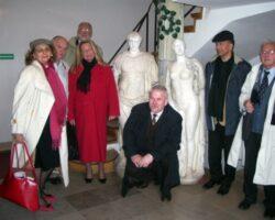 Ciechanowski Dzień VII Światowego Dnia Poezji pod patronatem UNESCO (2/13)