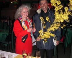 Ciechanowski Dzień VII Światowego Dnia Poezji pod patronatem UNESCO (4/13)
