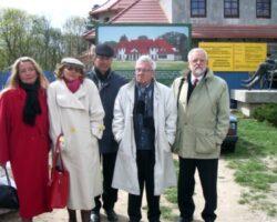 Ciechanowski Dzień VII Światowego Dnia Poezji pod patronatem UNESCO (6/13)