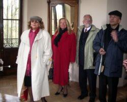 Ciechanowski Dzień VII Światowego Dnia Poezji pod patronatem UNESCO (11/13)