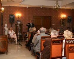 Ernest Bryll - gościem III Spotkań z Literaturą w Opinogórze (6/6)