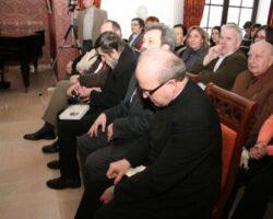Joanna Siedlecka gościem II Spotkań z Literaturą w Opinogórze (2/10)