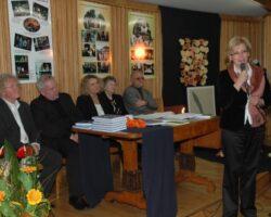 Jubielusz 10-Lecia Ciechanowskiego Oddziału Związku Literatów Polskich (10/29)