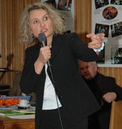 Jubielusz 10-Lecia Ciechanowskiego Oddziału Związku Literatów Polskich (26/29)
