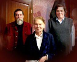 Julia Hartwig – mistrzyni od poeme en prose (gość V Spotkań z Literaturą w Opinogórze) (2/3)