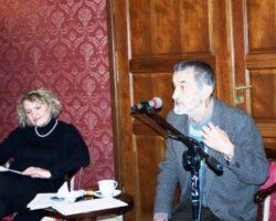Marek Nowakowski - pisarz pamięci, literacki bard Warszawy (2/3)