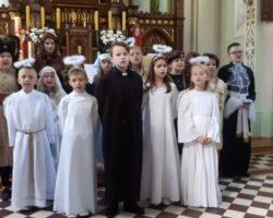 XIV Międzynarodowy Festiwal M.K. Sarbiewskiego ze św. Stanisławem Kostką (10/27)