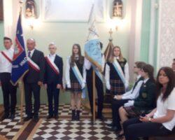XIV Międzynarodowy Festiwal M.K. Sarbiewskiego ze św. Stanisławem Kostką (11/27)