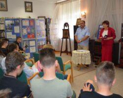 XIV Międzynarodowy Festiwal M.K. Sarbiewskiego ze św. Stanisławem Kostką (20/27)