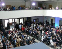 Otwarcie Muzeum Emigracji w Gdyni (2/8)