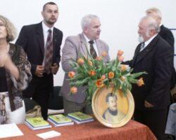 Powstała Academia Sarbiewskiego (14/16)