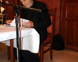 Ryszard Krynicki – poeta milczenia (gość IV Spotkań z Literaturą w Opinogórze) (6/8)