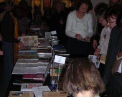 Salon Książki Polonijnej w Budapeszcie, 19-21.X.2007 (4/19)