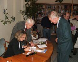 Salon Książki Polonijnej w Budapeszcie, 19-21.X.2007 (13/19)