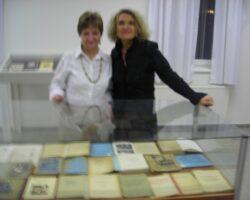 Salon Książki Polonijnej w Budapeszcie, 19-21.X.2007 (18/19)