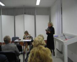 Salon Książki Polonijnej w Budapeszcie, 19-21.X.2007 (19/19)