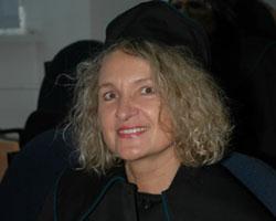 Wręczenie dyplomów doktorskich, 6 października 2007 (3/11)