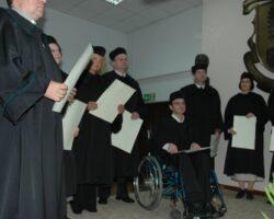 Wręczenie dyplomów doktorskich, 6 października 2007 (7/11)