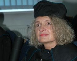 Wręczenie dyplomów doktorskich, 6 października 2007 (10/11)